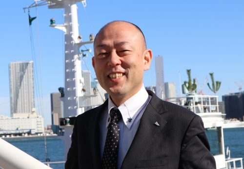 HERO'S CLUBインタビューを更新しました<br>株式会社ヴァリアント 営業統括本部長 東本 隆志 氏