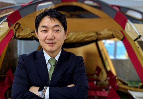 HERO'S CLUBインタビューを更新しました<br>株式会社山崎文栄堂 常務取締役 若狹 謙治 氏