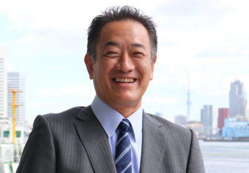 HERO'S CLUBインタビューを更新しました<br>株式会社ISHIDA  所長 丸山 継一郎氏