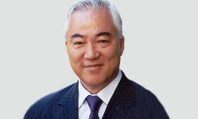 新春特別講義「日本の誇りを取り戻そう」<br>1月18日(月)国際政治学者 西鋭夫氏 開催決定!